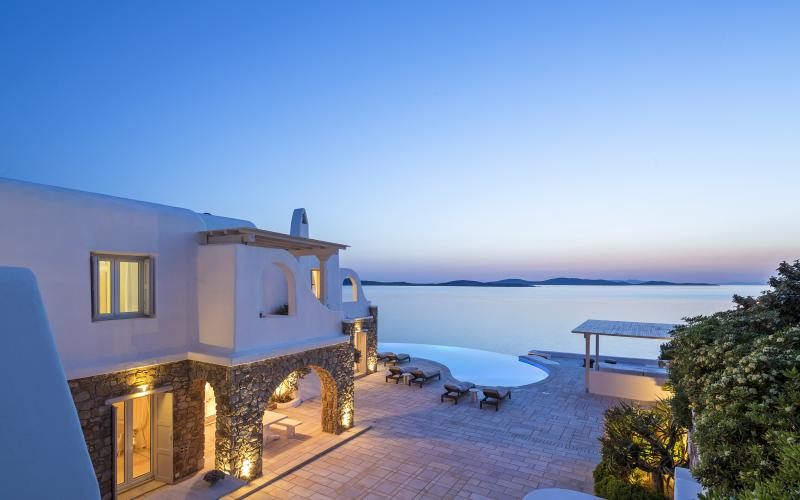 Villa Sunset Mykonos
