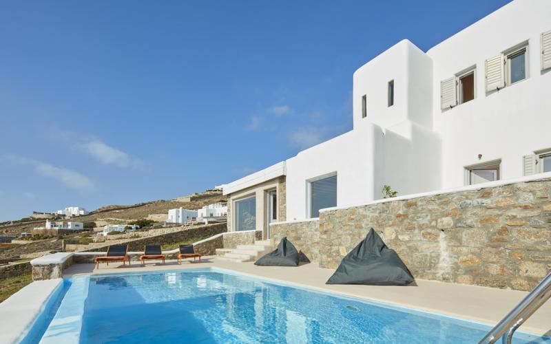 Villa Breeze I Mykonos