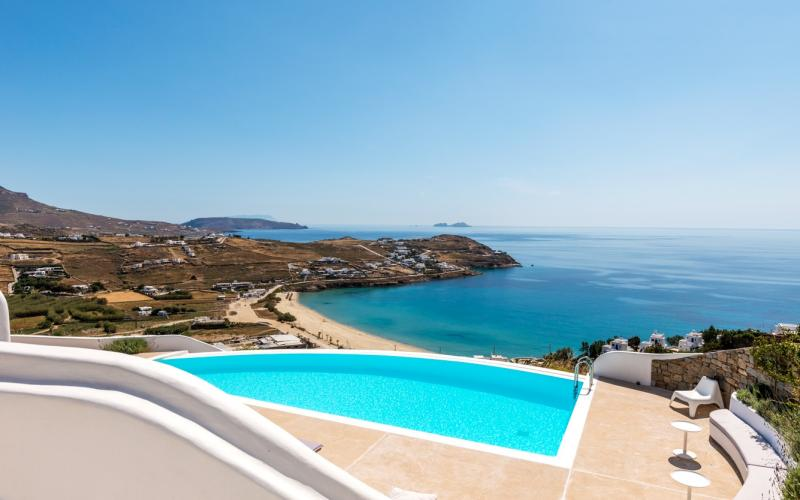 Villa Sunspot Mykonos