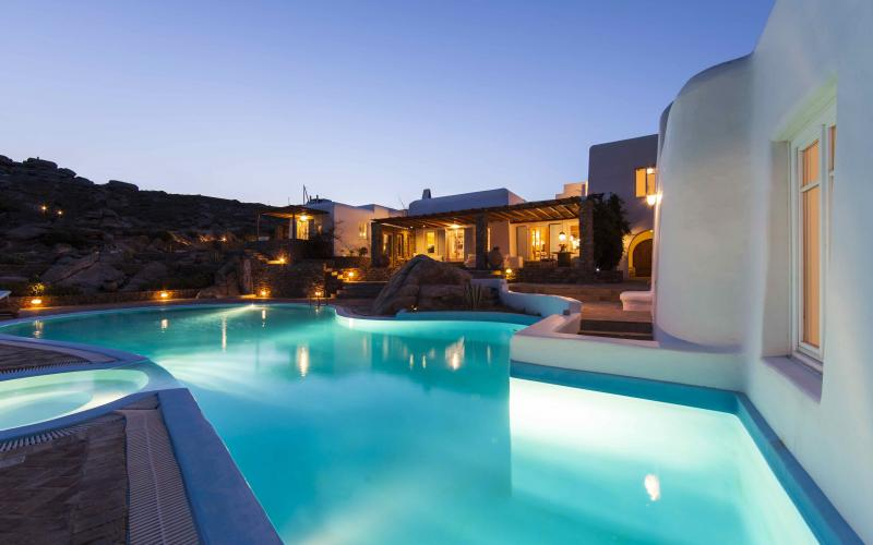 Villa Day Dream Mykonos